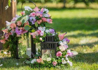 wedding summer decorations