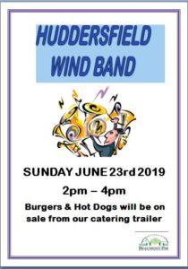 Huddersfield Wind Band