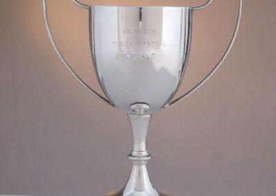 Holmfirth Music Festival Cup